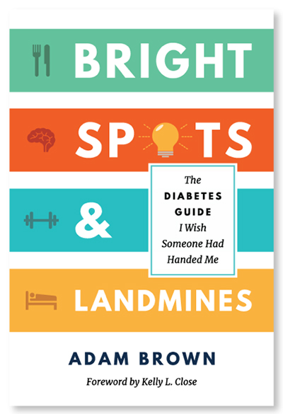 Bright Spots & Landmines by Adam Brown